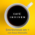 Café INVIVEN 1x13. José María Gasalla y la confianza