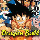 TDC Podcast - 33 - Dragon Ball, con Jimina Sabadú, Paco Fox y Carlos Palencia