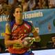 Lara González - EURO18