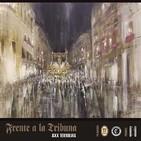 ¿Carteles o pinturas? anuncian la Semana Santa de Málaga