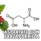 Nutribella- ASPARTATO CON ZARZAPARILLA