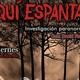 """Investigación paranormal en """"El Patio de San Luis"""" (primera emisión de 2020)"""