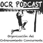 16. Organización del Entrenamiento Concurrente