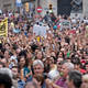 Desobediencia civil y desobediencia de las instituciones, qué significa