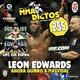 MMAdictos 255 - Análisis de UFC San Antonio: Rafael Dos Anjos vs. Leon Edwards