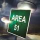 Área 51. Misterio extraterrestre.