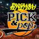 Pick&Pop 12/12/2017