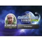 Dr. VICENT GUILLEM, La Ley del Amor - IV Jornadas Conciencia con Ciencia - COMPLETO