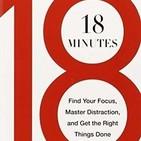 156 - 18 Minutos (Concentración Efectiva y Máxima Productividad)