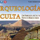 CVB Planeta Incógnito - 01x27 - Arqueología Oculta