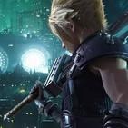 EBP 5x11 - ¿Nueva info de FINAL FANTASY VII Remake este año?, polémica con CAPCOM HOME ARCADE, Xbox ALL-DIGITAL y más