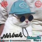NORBAK - Mañaneo Step · Volumen 4 - [ Julio 2018 ]
