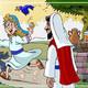 Juan 4:5-42 - Sacia tu sed y cumple la misión del Evangelio (3 Cuaresma, 15-03-2020)