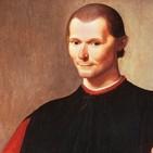 T1x02 - Nicolás Maquiavelo, entre el cielo y el infierno