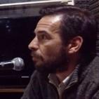 UNA MEZCLA MILAGROSA entrevista a MERCEDES CARLINI