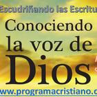 0025 - La revelación del plan de Dios para ti
