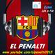 EL PENALTI (06/07/2018) ¿Es buena la marcha de C.Ronaldo para el Barça?