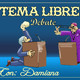 Tema Libre Con Damiana ( Oct/08/19) Que Hice Yo