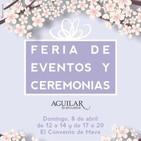 I Feria de Eventos y Ceremonias