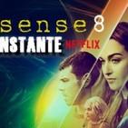 La Constante 2x18 The Wachowski - Sense8 - Nuevo Doctor Who - Estrenos Febrero 2017