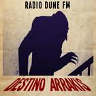 Radio Dune FM: Personajes terroríficos