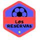 12 Los Reservas. La tercera y el femenino también importa. Alberto Torrero , Nuria Cespedes y Laura Ortiz.