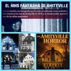 El Centinela del Misterio... Terror en Amityville