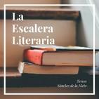 La escalera literaria 15 - Antonio Flores
