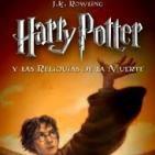 04 de 05 harry potter y las reliquias de la muerte de j.k. rowling