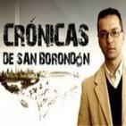 Crónicas de San Borondón 4-5-2014 'Actualidad criptozoológica'·'Hipnosis clínica'