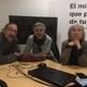2018/12/05 El somni del minotaure | Jaume Casas + Josep Mª Gomis