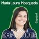 Aprende a Emprender - María Laura Mosqueda