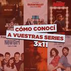 CCAVS 3x11 - Jessica Jones, Wild Wild Country, Barry, Silicon Valley, New Girl, etc.