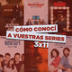 CCAVS 3x11 - Jessica Jones, Wild Wild Country, Barry, Silicon Valley, New Girl, etc.