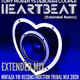 Deborah Cooper - Heartbeat ( Mufaza Yoi Reconstruction Extended Mix 2020)
