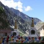 Rocket to China 2x08 - Yunnan: Shangrila, garganta del salto del tigre, Lijiang, Shaxi