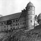 Misterio en Red 6x11: Ecos del castillo