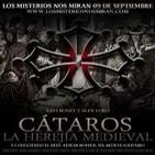 LMNM 97: 'Cátaros, la herejía medieval' y 'Edward Hopper, el artista solitario'