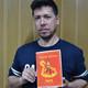Entrevista a Roberto García-Luján, autor de 'Madre Tierra: Fuego'