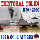 NdG #125 Buques Colón en la Armada Española. 12 de octubre día de la hispanidad