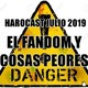 Harocast S3.04 Julio 2019; El Fandom y cosas peores...