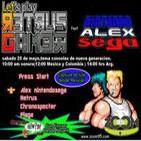 Retrus Gamer Feat AlexNintendo Sega Consolas de nueva Generacion Xbox ONE