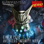 EHDLN 2x12 - Vengadores: Infinity War
