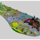 Así será el nuevo Parque de Huerta Julián