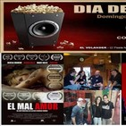 Coloquio cinematográfico con Okoriades
