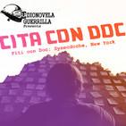 Piti con Doc: Synecdoche, New York