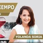 LOS LADRONES DEL TIEMPO con Yolanda Soria y Luis Palacios - Descifrando la Matrix
