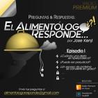 Dietas Hiperproteícas - El Alimentólogo Responde #1