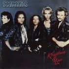 Scorpions - Rock You Like A Hurricane (Huracanes Del Heavy Metal) - Especial Fans