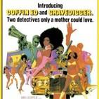 El Sotano: Novela Negra ,Comic Pulp y Cine kinki: Chester Himes, Bodas de Plomo y The Un-Men